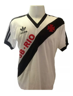 Camisa Vasco Da Gama. Retrô, Ano: 1987