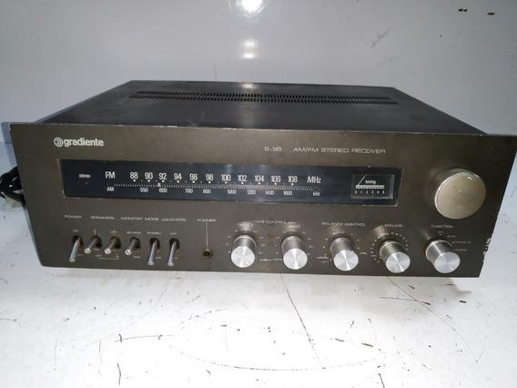 Radio Receiver Gradiente S95