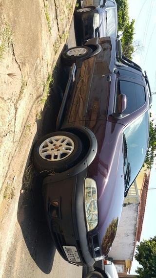 Fiat Strada 1.6 16v Adventure Ce 2p 2002