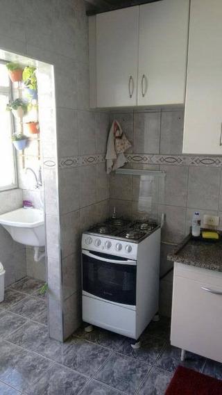 Apartamento Residencial À Venda, Macedo, Guarulhos. - Ap1128