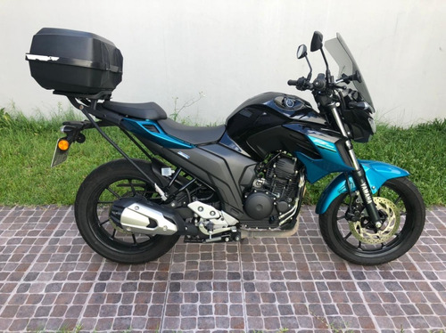 Yamaha Fz25 Usado