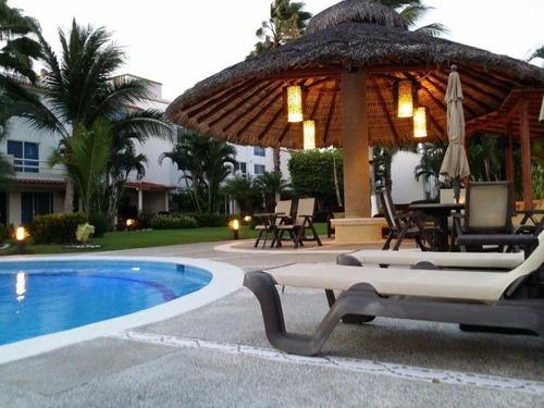 Casa Sola En Venta Fracc Playa Diamante
