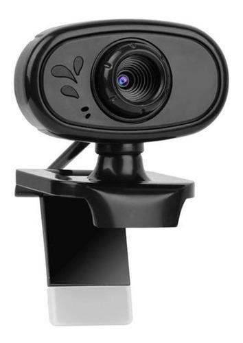 Camara Web Webcam Hd Con Microfrono Zoom Rey Ofertas