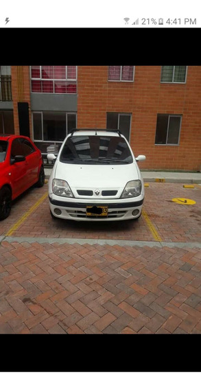 Renault Scénic Rxe