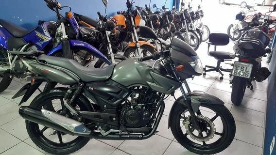 Dafra Apache 150 2011 12 X $ 453, C/ 600, Ent. Rainha Motos