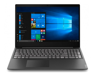 Notebook Lenovo N4000 4gb 500gb 15.6 + Windows + Full