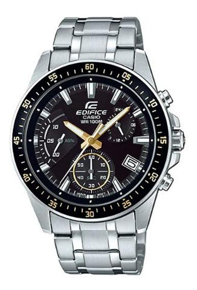 Relógio Casio Edifice Masculino Efv-540d-1a9vud