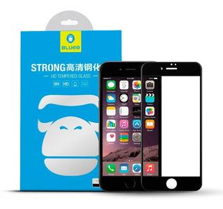 Mica Cristal Templado iPhone 8 7 6 6s Plus 3d Full Cover