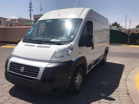 Fiat Ducato 2.3 9.5 Cargo Van Mt 2013