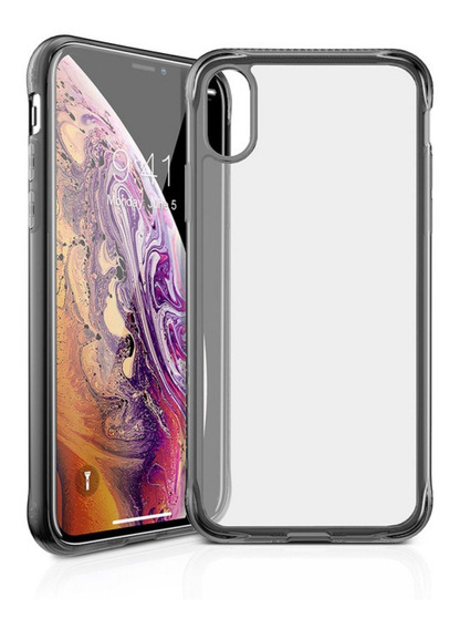 Itskins Funda Nano Ice Para iPhone