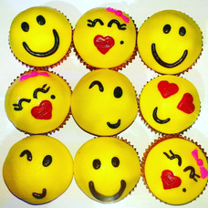Cupcakes Ponquecitos Decorados En Cajitas Y Mucho Mas!!!