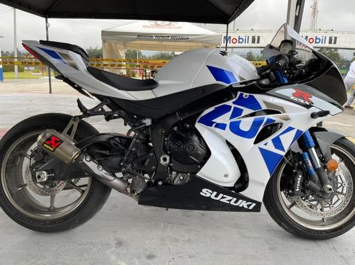 Suzuki Gsxr1000r Za 2020