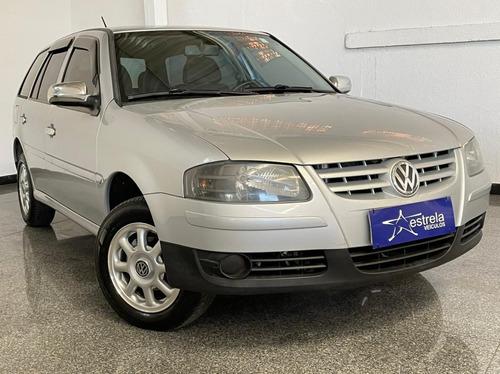 Imagem 1 de 12 de  Volkswagen Parati 1.6 G4 (flex)
