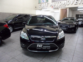 Ford Focus 2.0 Glx Flex 5p 2012