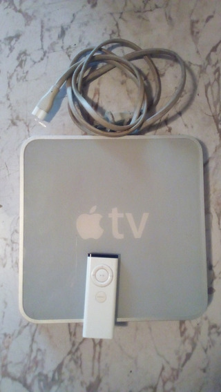 Apple Tv Primera Generación,(1st Generation)lea Descripción