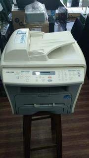 Impresora Laser Samsung Scx-4216f