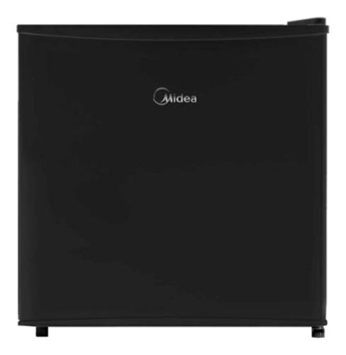 Geladeira/refrigerador 45 Litros 1 Portas Preto - Midea - 220v - Mrc06b2b