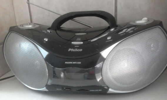 Som Philco Ph229n Mp3 Usb