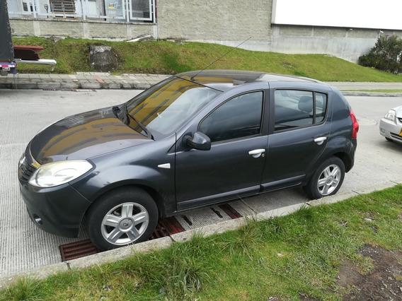 Renault Sandero Dynamic 1.6