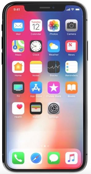 Protector Pantalla Tech21 Impact Shield Anti-glare iPhone X
