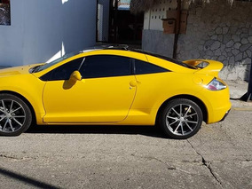 Mitsubishi Eclipse Gt Coupe At 2011