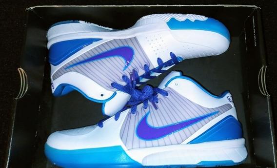 Nike Kobe 4 Potro Draft Day Iv 27.5cm 9.5us