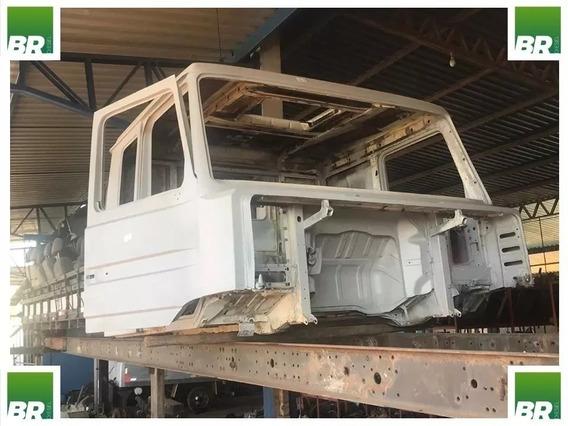 Cabine Scania 113