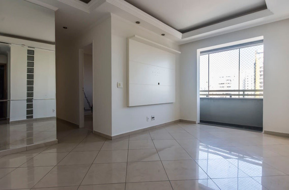 Apartamento A Venda Em São Paulo - 3375