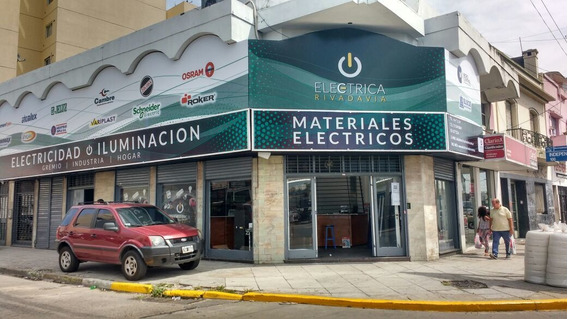 Fondo De Comercio Casa De Eléctricidad