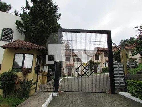 Ótima Casa Em Condomínio Fechado - 28-im434795