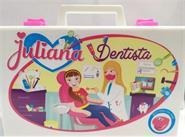 Juguetes Jul021 Nena Valija Juliana Dentista Grande
