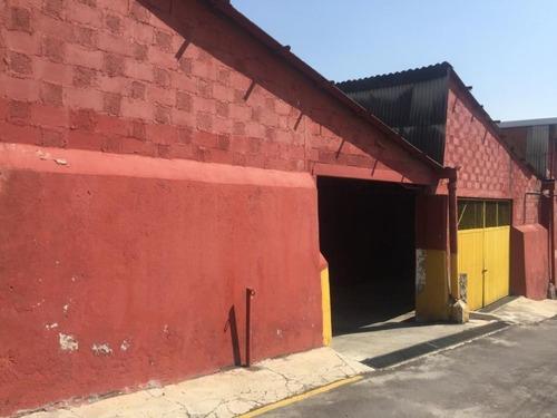 Bodega En Tlaltenango / Cuernavaca - Iti-1519-bo