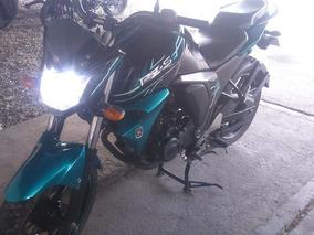 Yamaha Fzn 150d Fz-s