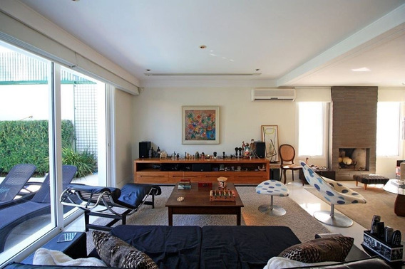 Casa-são Paulo-alto De Pinheiros   Ref.: 353-im270956 - 353-im270956