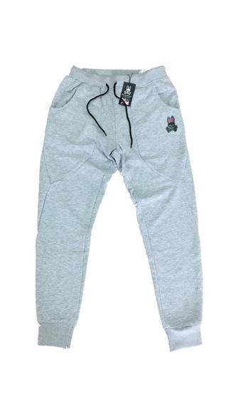 Pantalón Tipo Jogger Sudadera Promoción Original