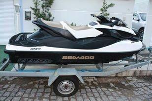Sea Doo Gtx 215hp Com 90h Yamaha Kawasaki