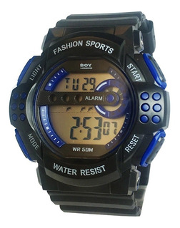 Reloj Hombre Boy London Digital 7320 Agente Oficial