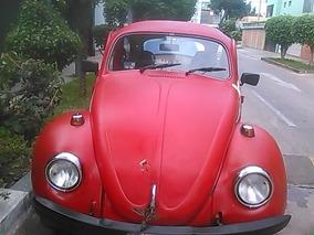 Volkswagen Escarabajo 971995911 Precio Fijo 4000 Soles
