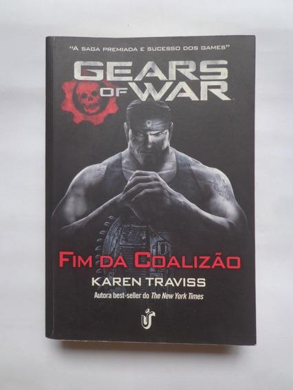 Gears Of War - Fim Da Coalizão - Karen Traviss