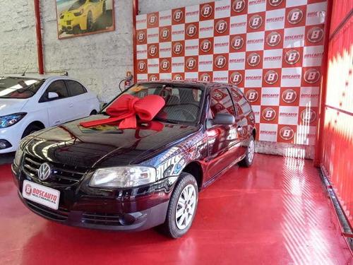 Volkswagen Gol 1.0 Trend Total Flex 2p 2008