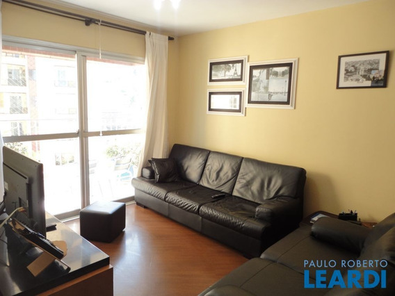 Apartamento - Santana - Sp - 507825