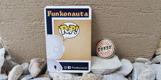 Pin Funko Pop Modelo Chase Limited Edition #funkonauta