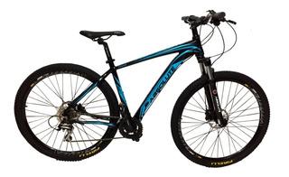 Bicicleta Aro 29 Absolut Freio Hidraulico 24v Shimano Acera