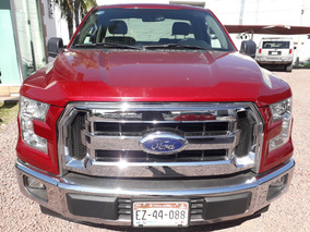 Ford Lobo 5.0l Cabina Regular Xlt 2017 V8 4x2 At