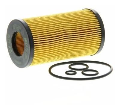 Imagen 1 de 2 de Filtro Aceite Cartucho Mercedez Mahle Ox153/7d= Hu718/5x Man