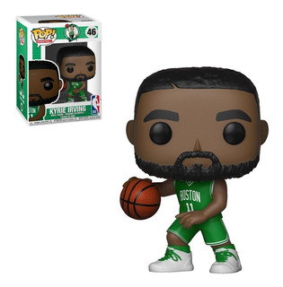 Figura Funko Pop Nba - Kyrie Irving 46
