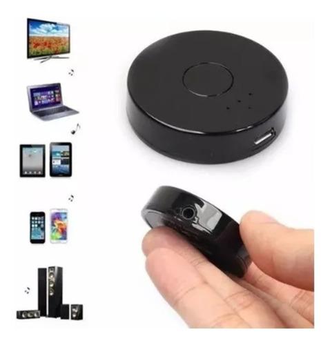 Transmisor Bluetooth De Audio 4.0 Multipunto 3.5mm 2 En 1