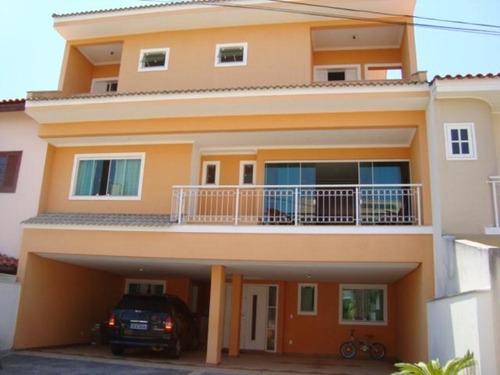 Sobrado Com 4 Dormitórios À Venda, 380 M² Por R$ 1.260.000,00 - Condomínio Granja Olga Ii - Sorocaba/sp - So0078 - 67640590