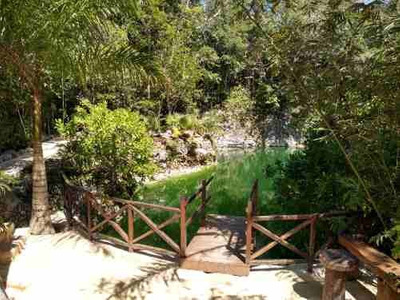 Venta De Terrenos En El Mejor Desarrollo De La Ruta De Los Cenotes Puerto Morelos Q Roo