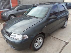 Fiat Palio 2005 Nafta